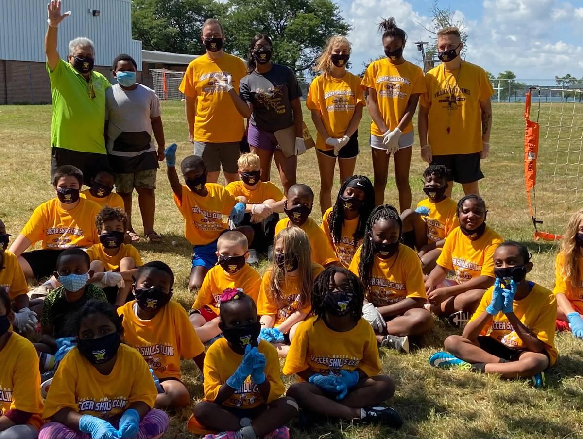 Willie Hutch Jones Educational and Sports Program