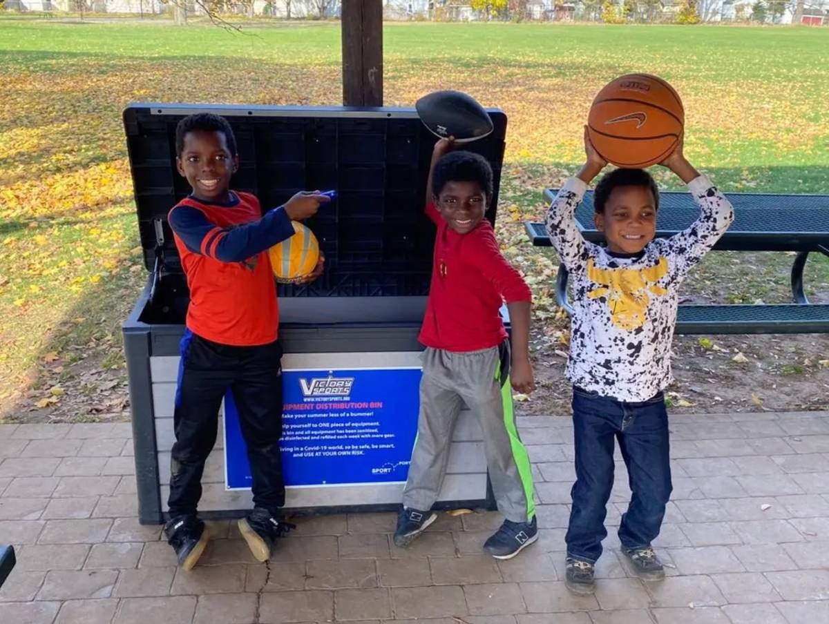 Victory Sports Global Outreach Inc