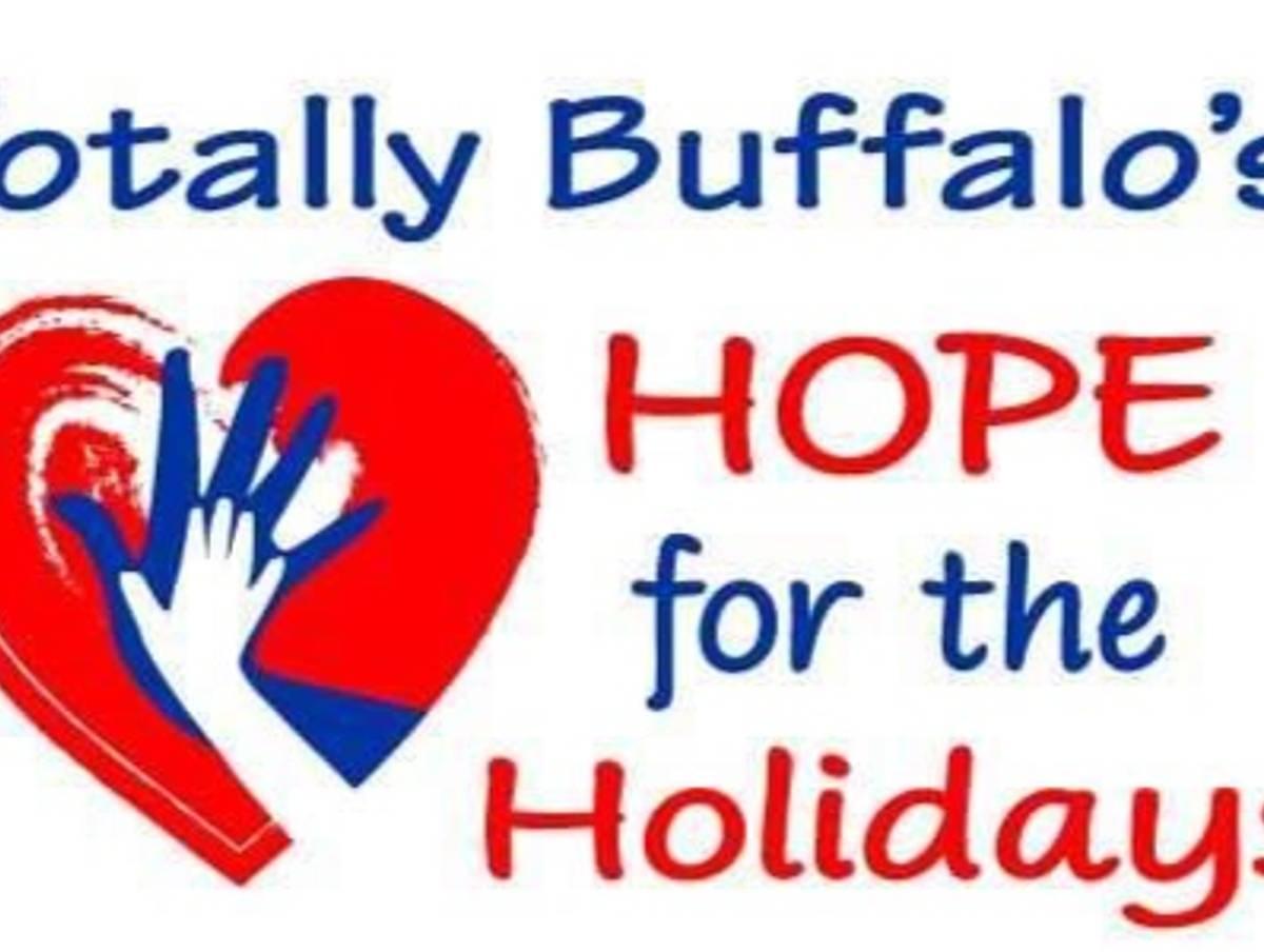 Totally Buffalos Hope For The Holidays