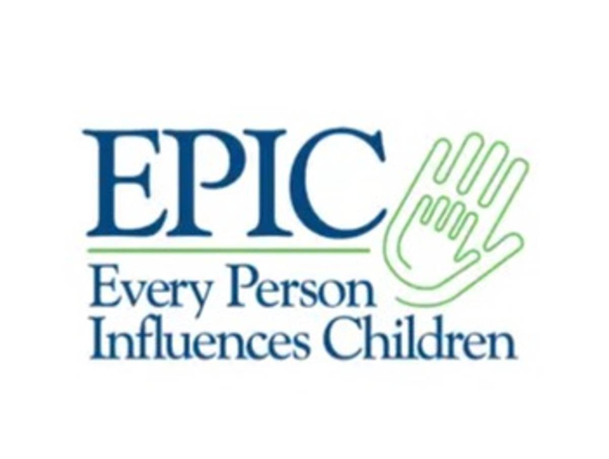 Epic - Every Person Influences Children Inc