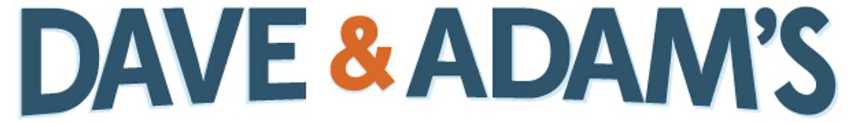 Dave & Adams logo